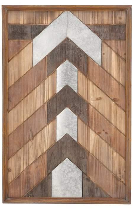 Cole Grey Wood Panel Wall Dcor Wood Panel Walls Wooden Wall