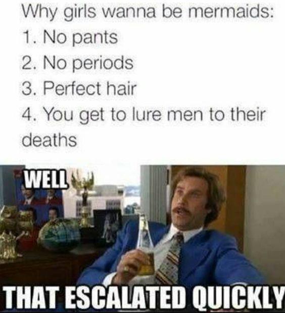 27 Memes Men Probably Won't Find That Funny.