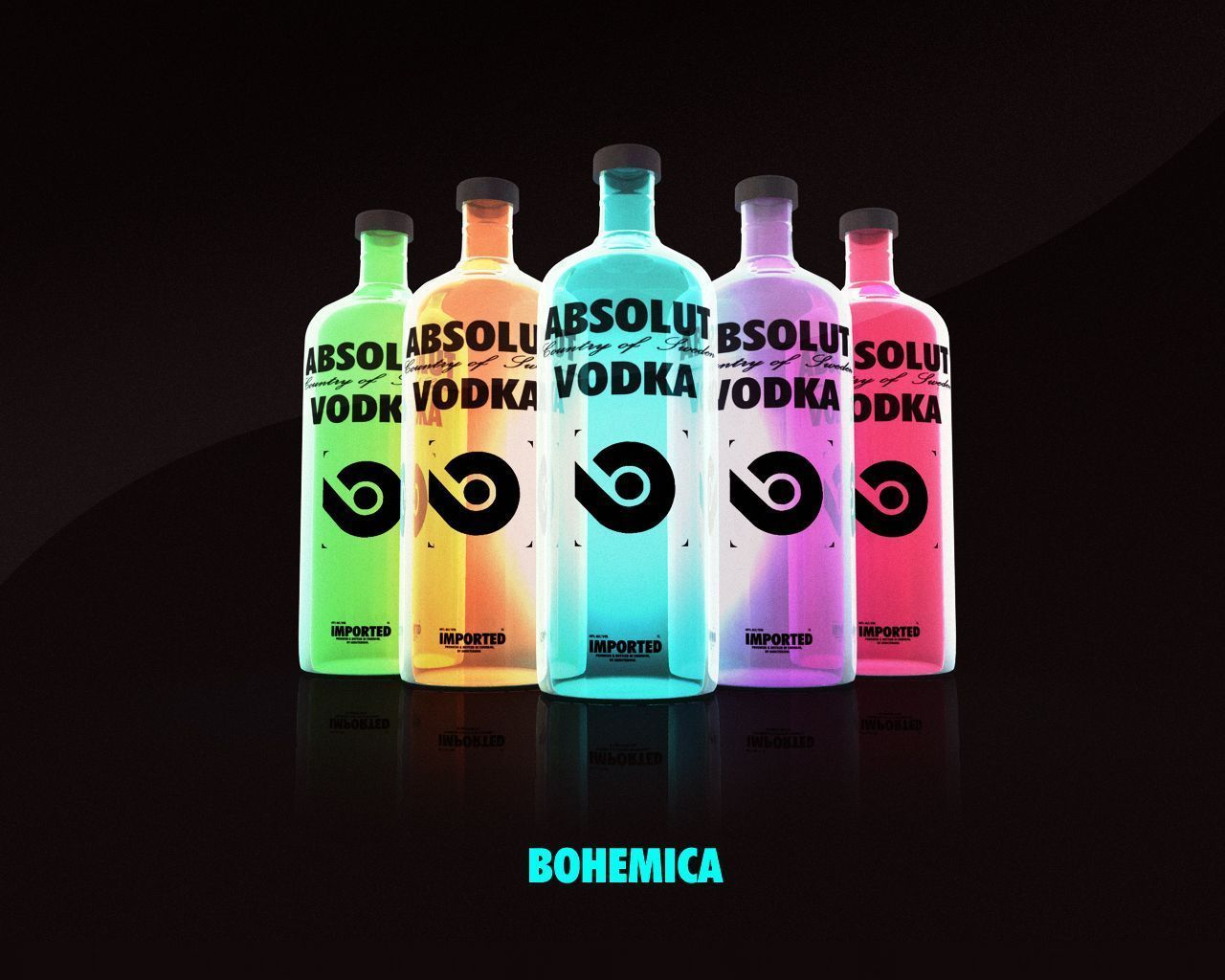 Wallpaper iphone vodka - Absolut Vodka Hd Wallpaper Wallpaper