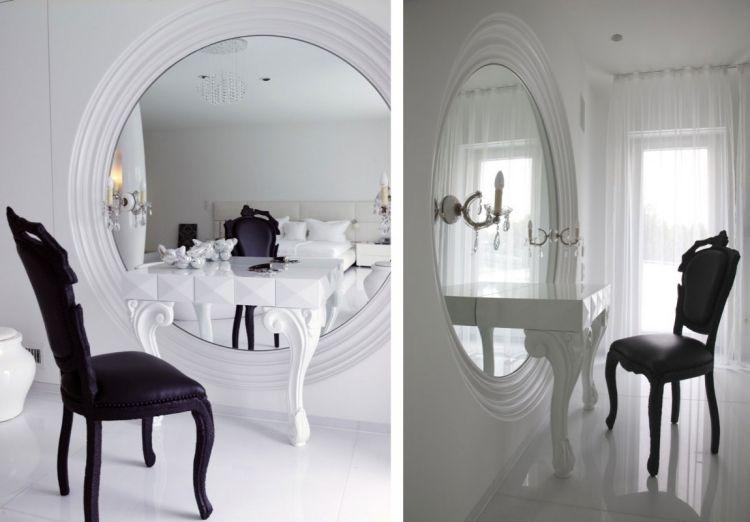 Fesselnd Barock Möbel Modern Arrangieren U2013 55 Attraktive Ideen Und Tipps  #arrangieren #attraktive #barock