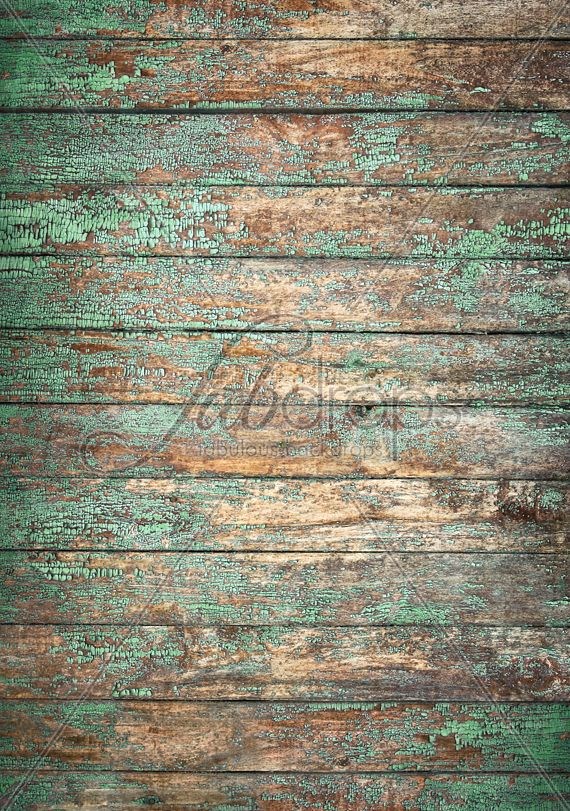 Seafoam Cottage Fake Wood Photography Floor Mat In 2018