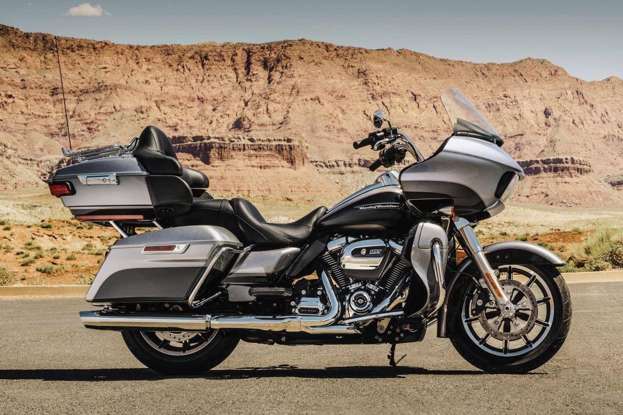 2017 Harley-Davidson Road Glide Ultra | Harley- Davidson | Pinterest