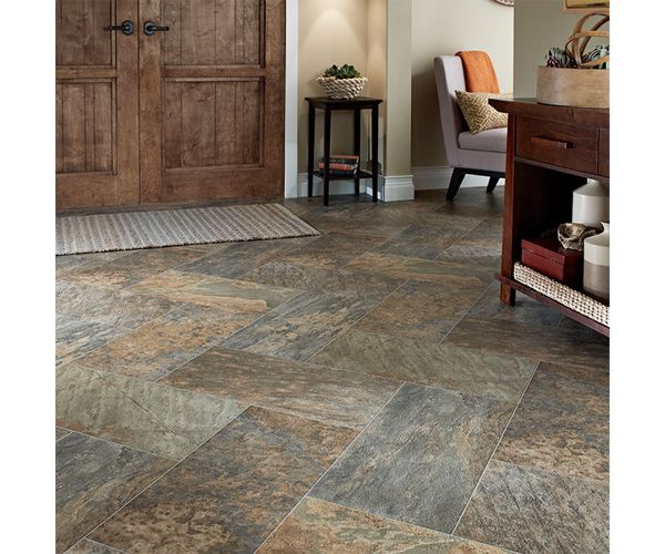 Groutless Tiles And Finishes Make Tedious Grout Maintenance A Thing Of The Past These 9 Home Produc Vinyl Flooring Vinyl Flooring Kitchen Vinyl Sheet Flooring