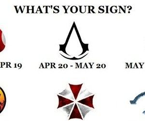 Video Games Zodiac Assassins Creed Funny Assassins Creed