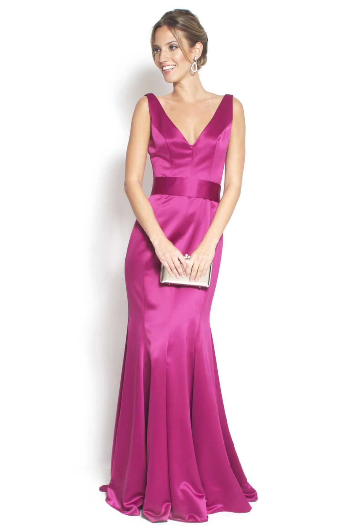 Dress Go Aluguel De Vestidos De Grandes Estilistas Vestido