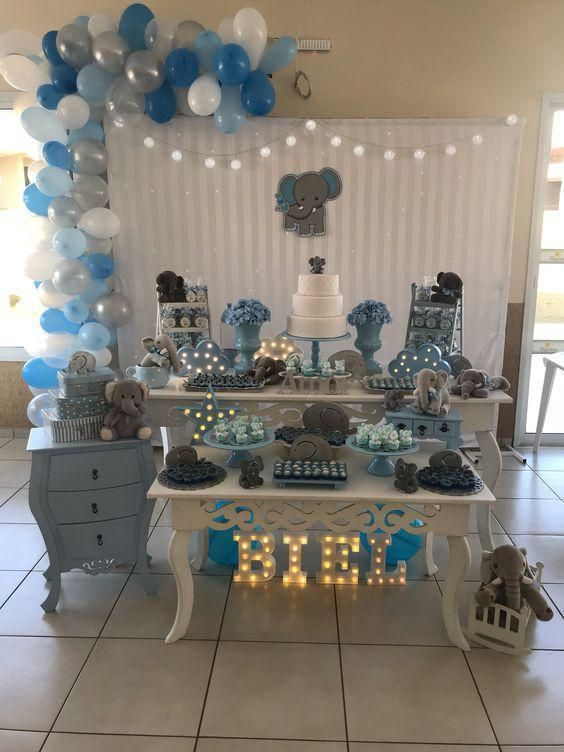 Ideas Para Baby Shower Con Elefantes Tarjetas Imprimibles Babyshower Decoracion Temas De Baby Shower De Nino Decoraciones De Baby Shower Para Ninos
