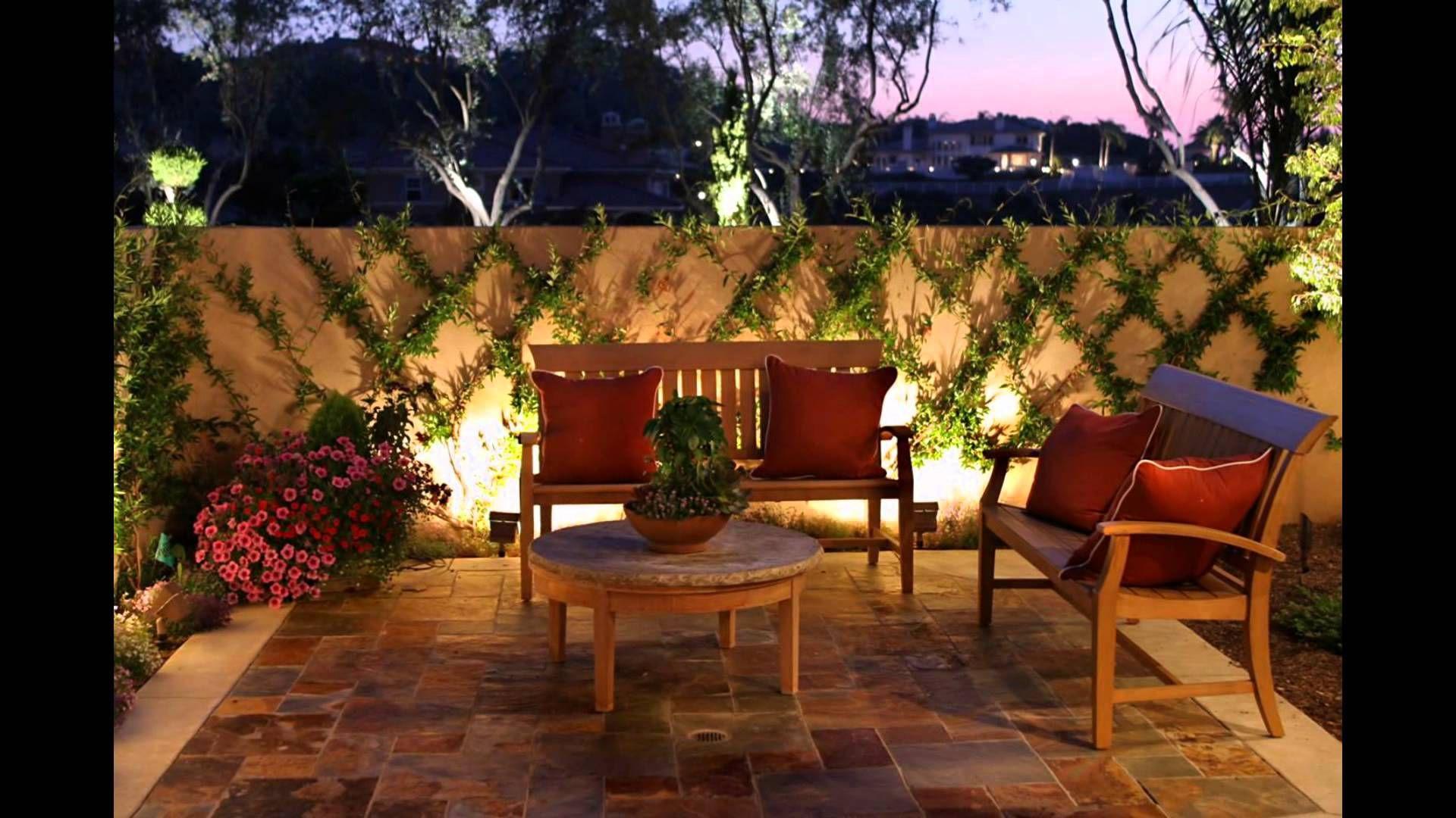 Image Result For Backyard Lighting Ideas Rustic Garden Lighting Landscape Lighting Design Garden Lighting Design