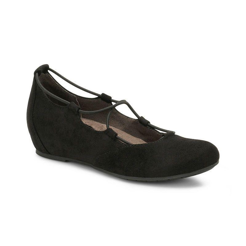 3921b08dd634 Eurosoft Sookie Womens Ballet Flats Ballet Flats