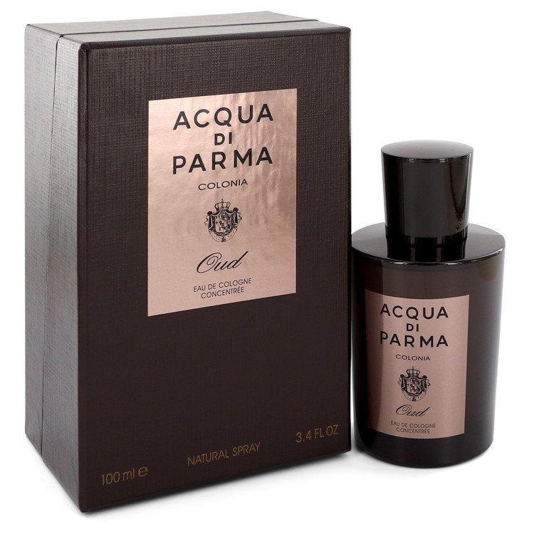 Acqua Di Parma Colonia Oud Cologne Concentrate Spray By Acqua Di Parma In 2020 Acqua Di Parma Parma Perfume