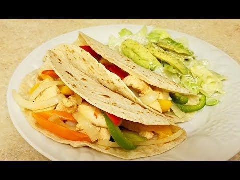 Easy chicken taco recipe easy dinner recipe youtube you tube easy chicken taco recipe easy dinner recipe youtube forumfinder Gallery