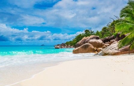 Download Paradise Beach 4k Wallpaper For Free Come And Discover