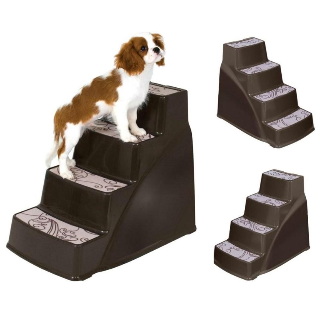Best 23 Pet Stairs For Small Dogs Pet steps, Pet mat