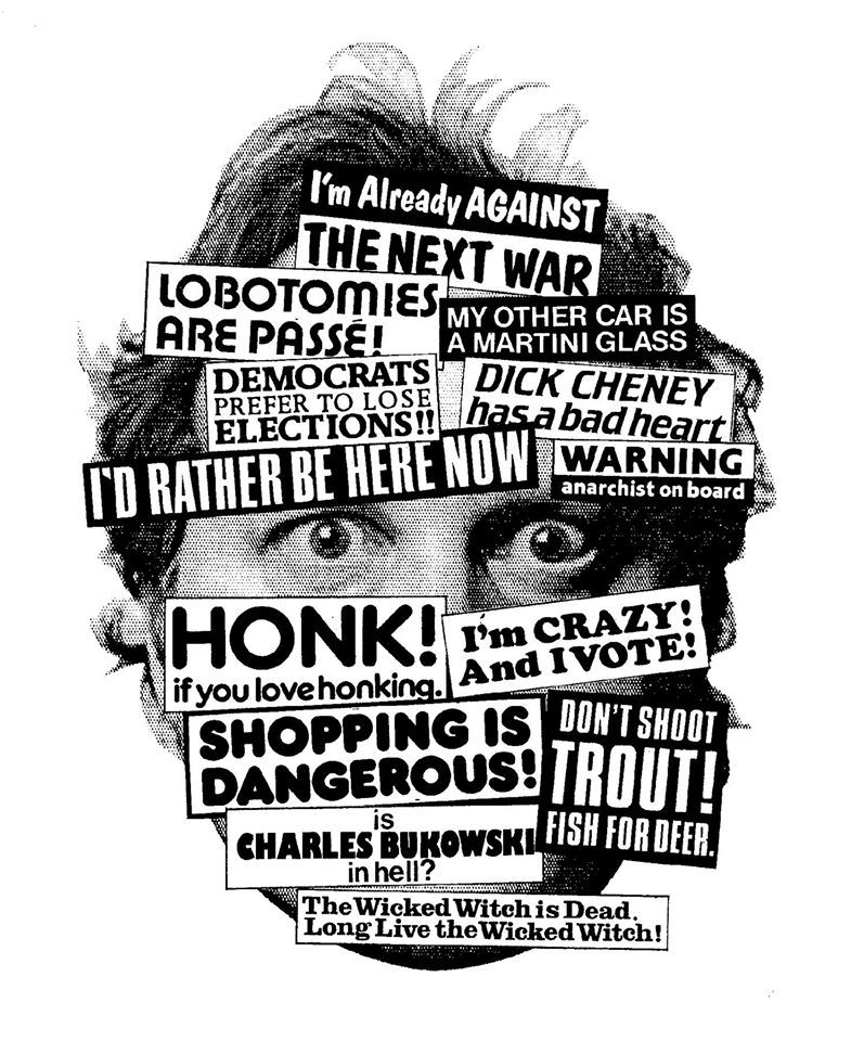 Art Chantry Graphic design, Music poster, Poster prints