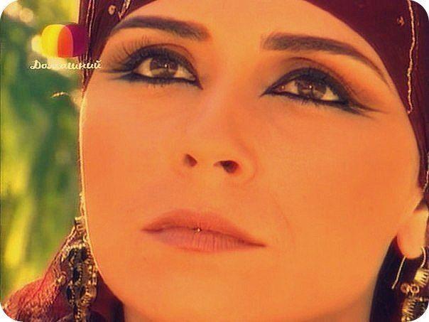 Fabuloso make árabe Jade   jade   Pinterest   Makeup and Hair makeup QI58