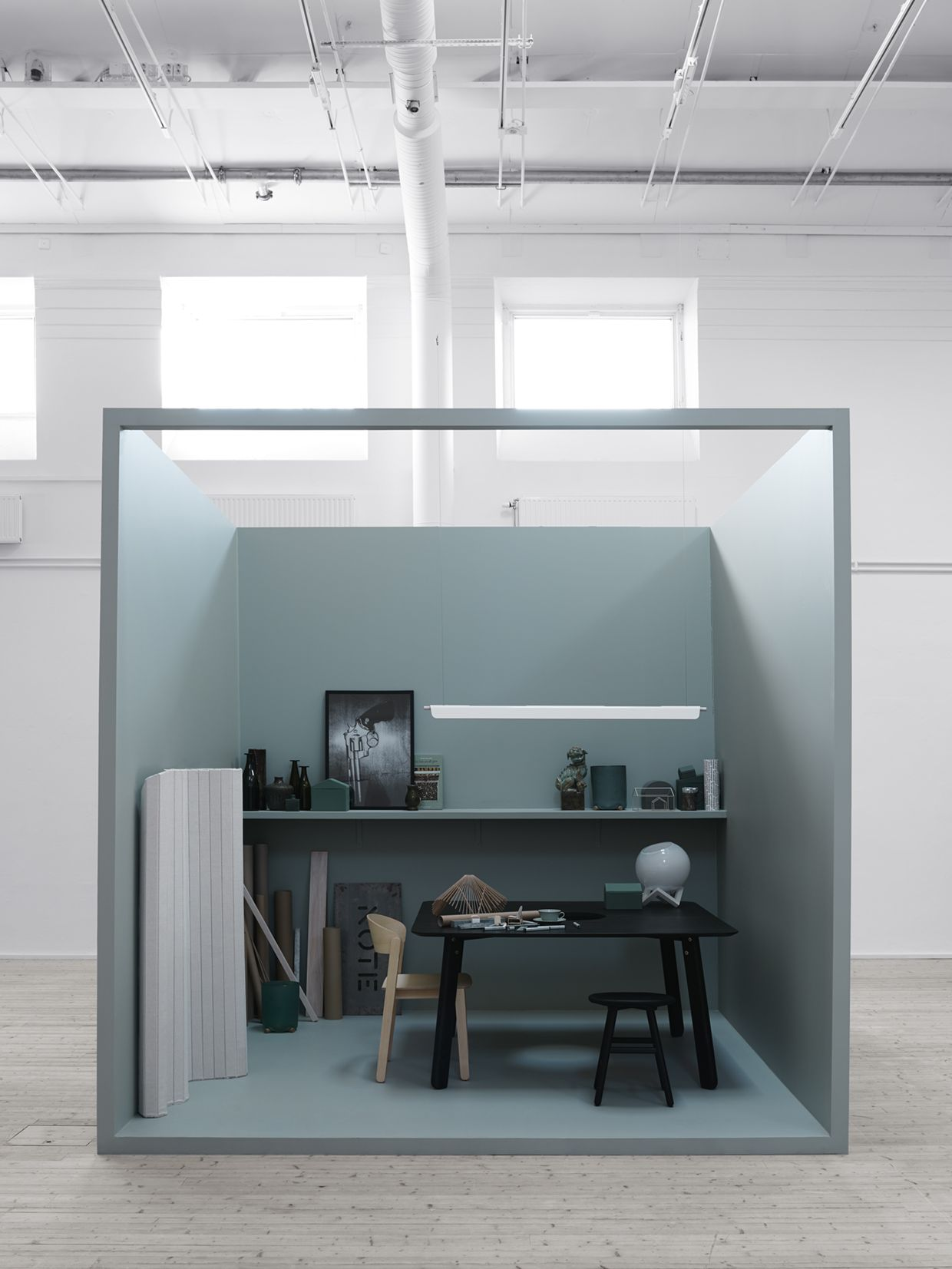 Curated by Lotta Agaton Stockholm Architecture