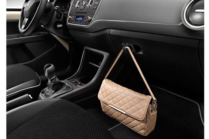 Seat Unveils Mii By Mango Special Edition City Car Louis Vuitton