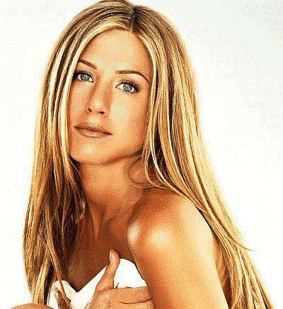 Jennifer Aniston...I have always loved her hair!