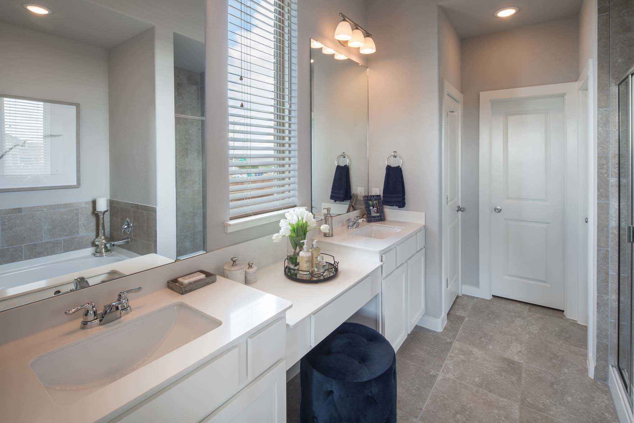 New Homes in Wildhorse Ranch - Home Builder in Manor TX ...