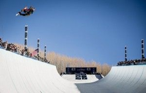 Burton US Open Halfpipe | Dine at La Tour Restaurant & Bar after the action | Vail, CO