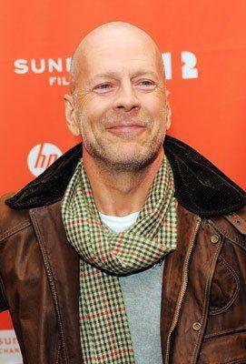 Bruce Willis in Live Free or Die Hard (2007) | Bruce