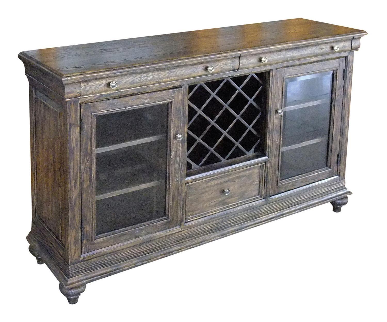 Kincaid Furniture Artisans Shoppe Dining