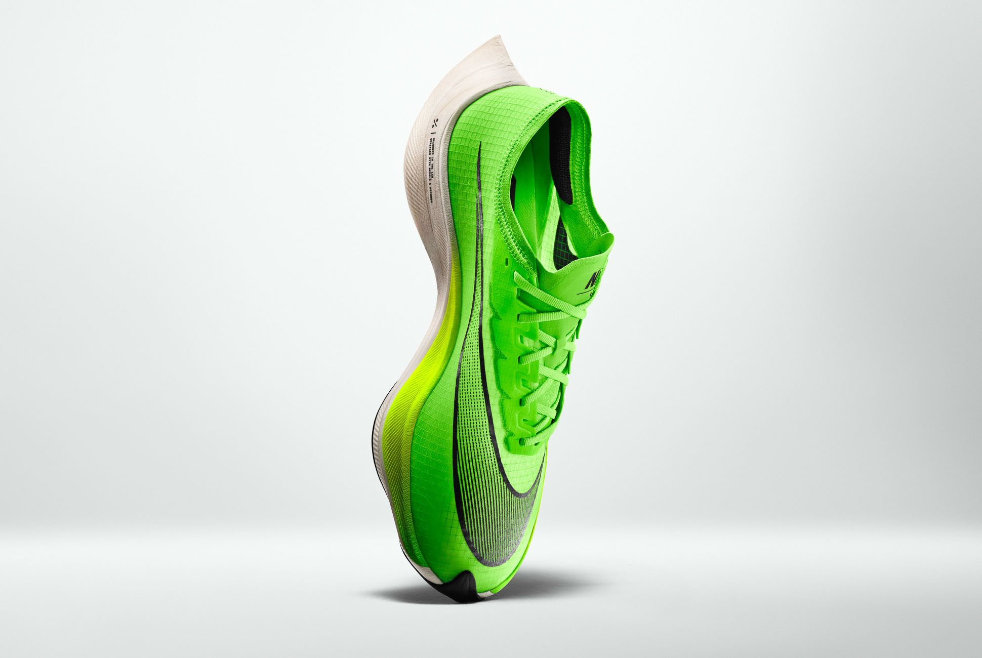 Nike S Fastest Shoe Is Back In Stock Get It While You Can Nike Running Shoe Reviews Sneakers