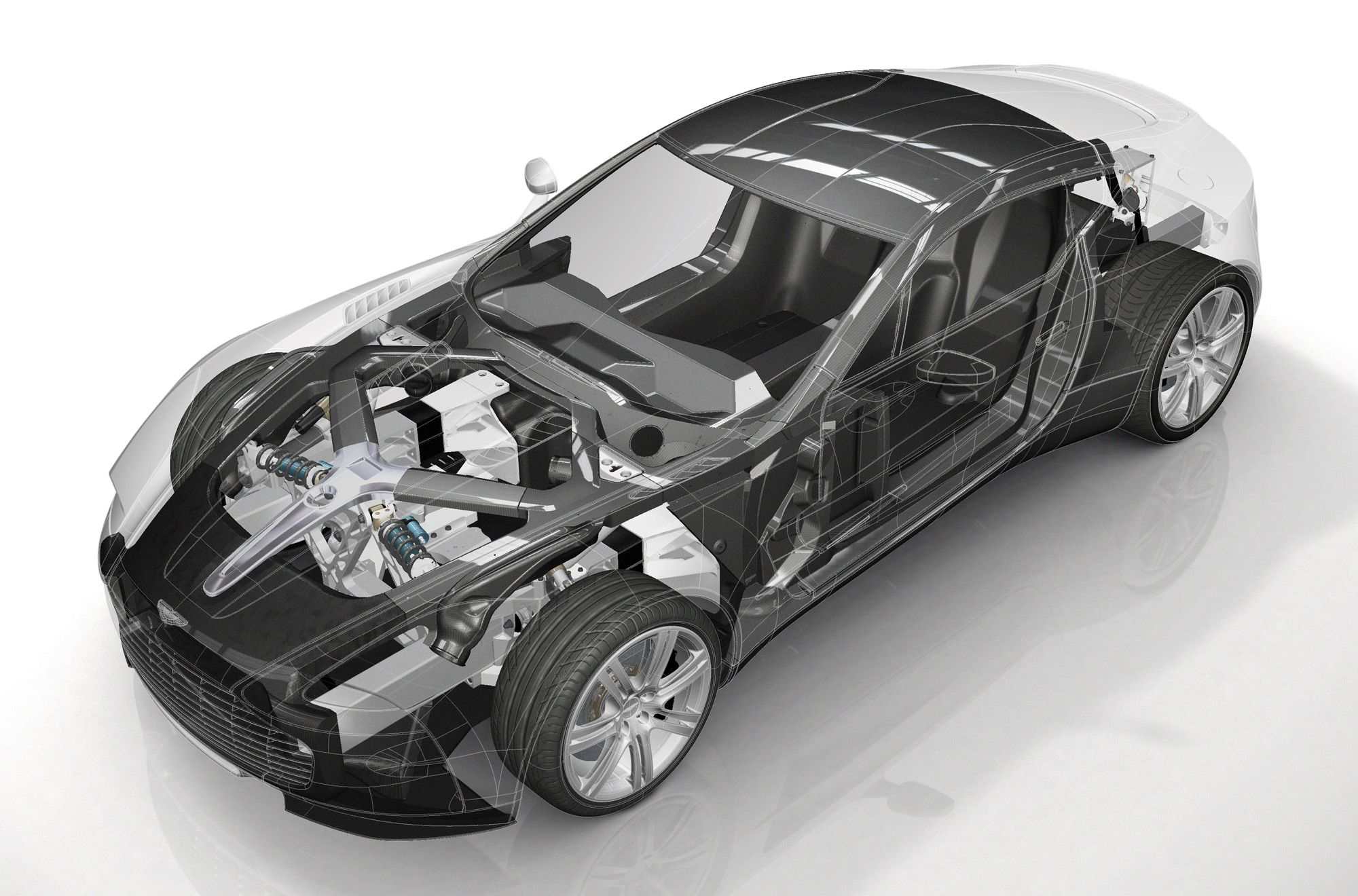 Automotive Engineering Schools >> Automotive Engineers Are Involved In The Design Manufacture