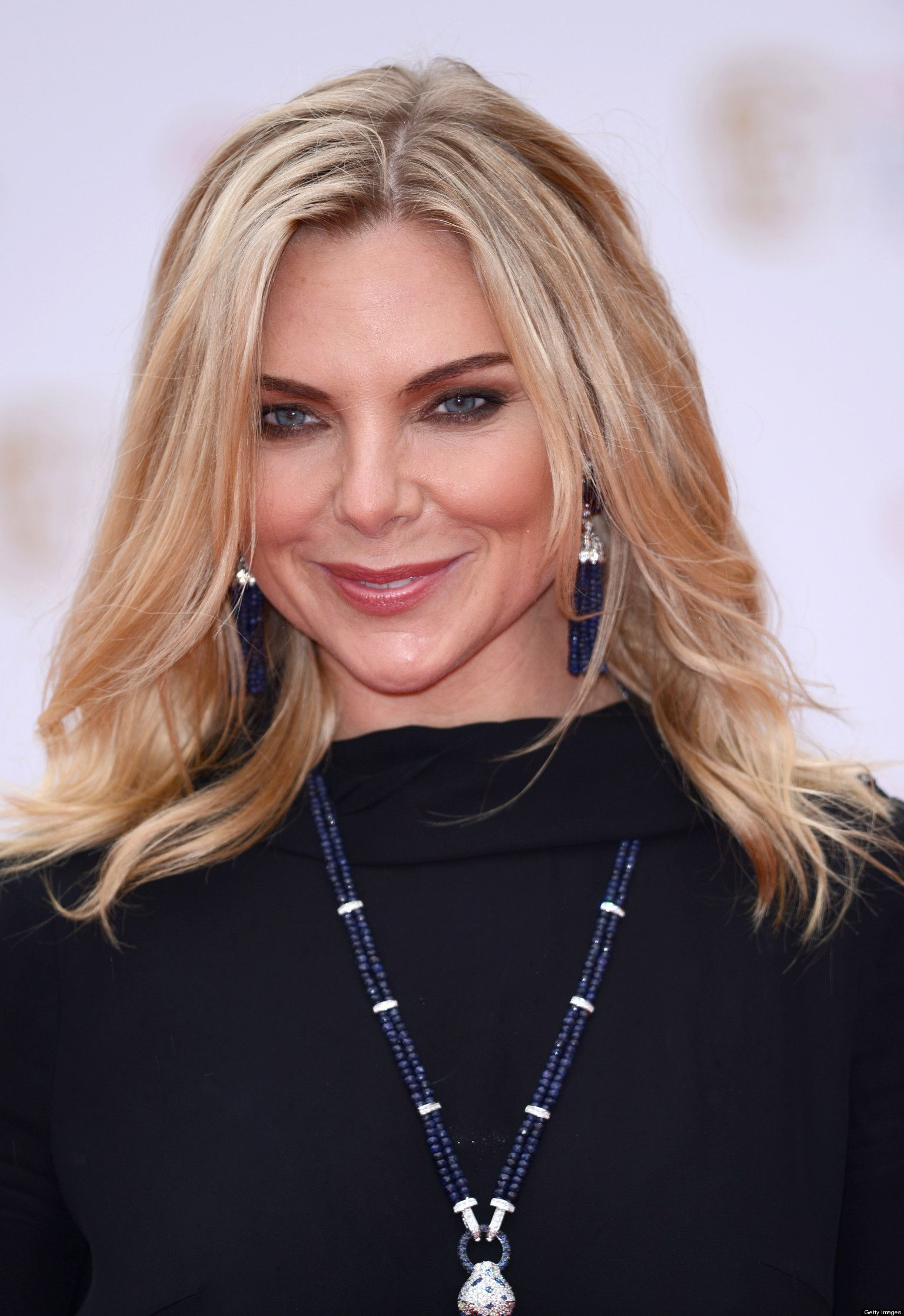 pics Samantha Womack