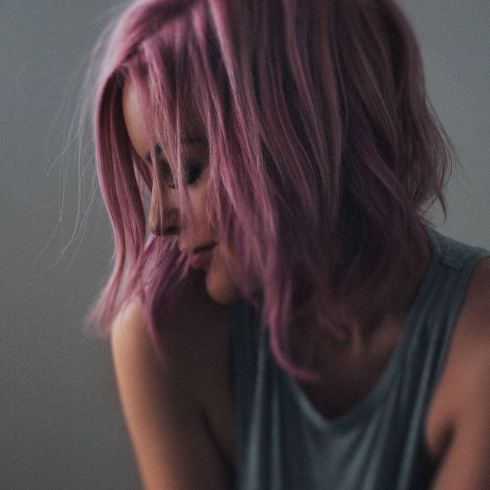 Nicole Ashley Photography  self portrait.