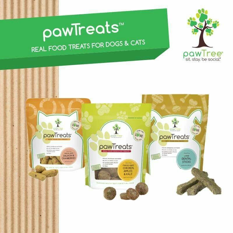 Pawtreats pawtree cat treats dog food recipes