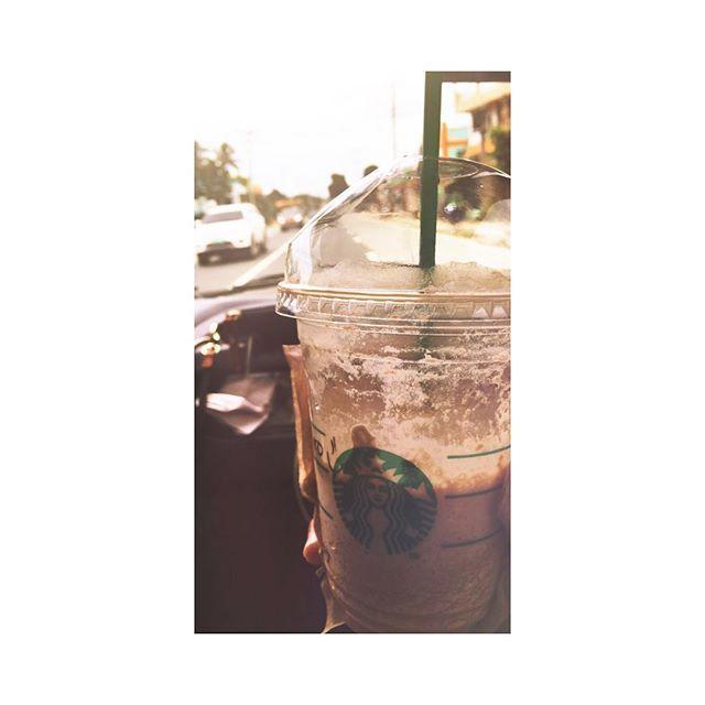 Starbucks Dating Myself Was If I