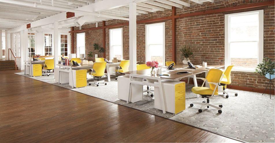 Resultado de imagen para dise o de oficinas parque for Disenos de escritorios para oficina
