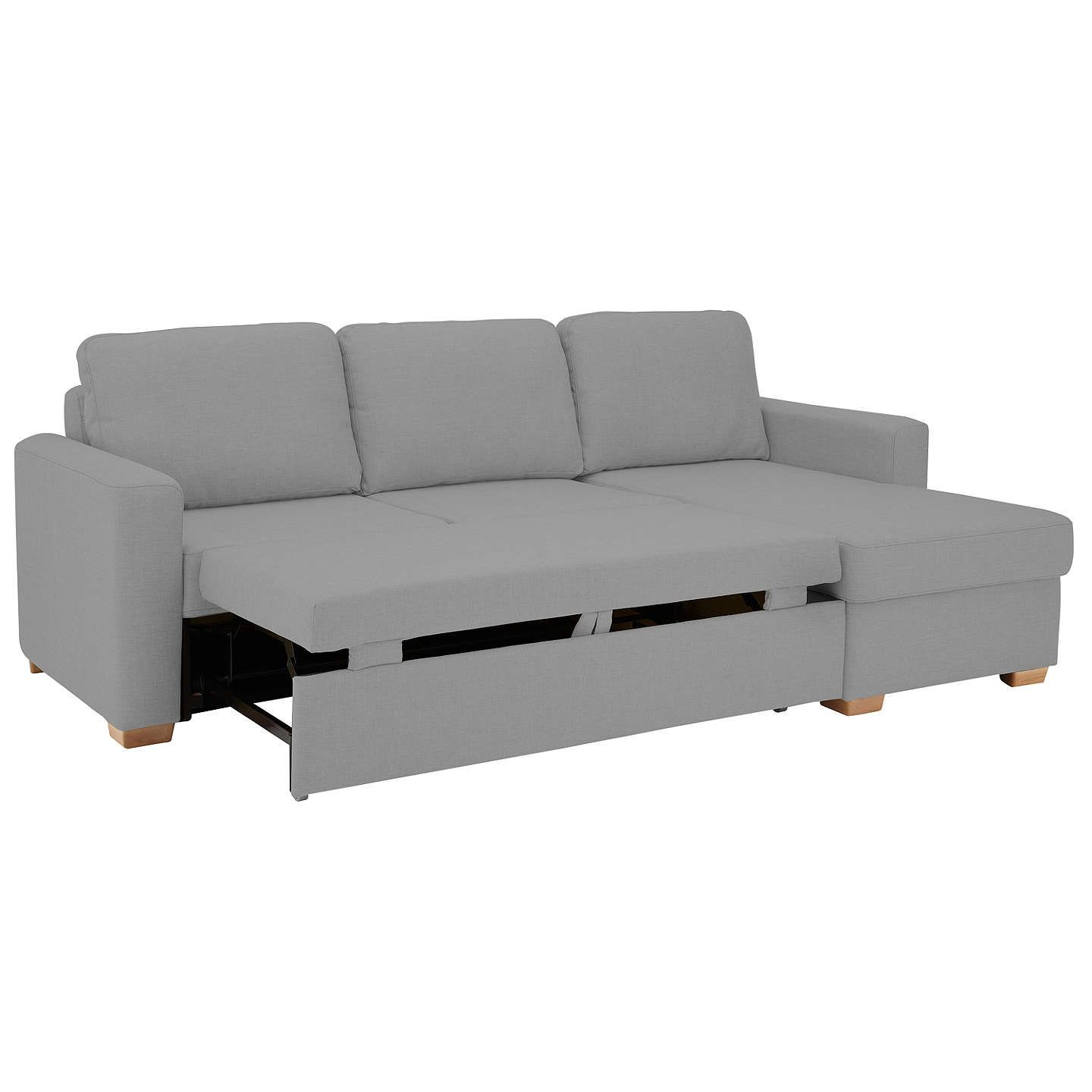 Terrific John Lewis Partners Sacha Large Sofa Bed With Foam Gmtry Best Dining Table And Chair Ideas Images Gmtryco