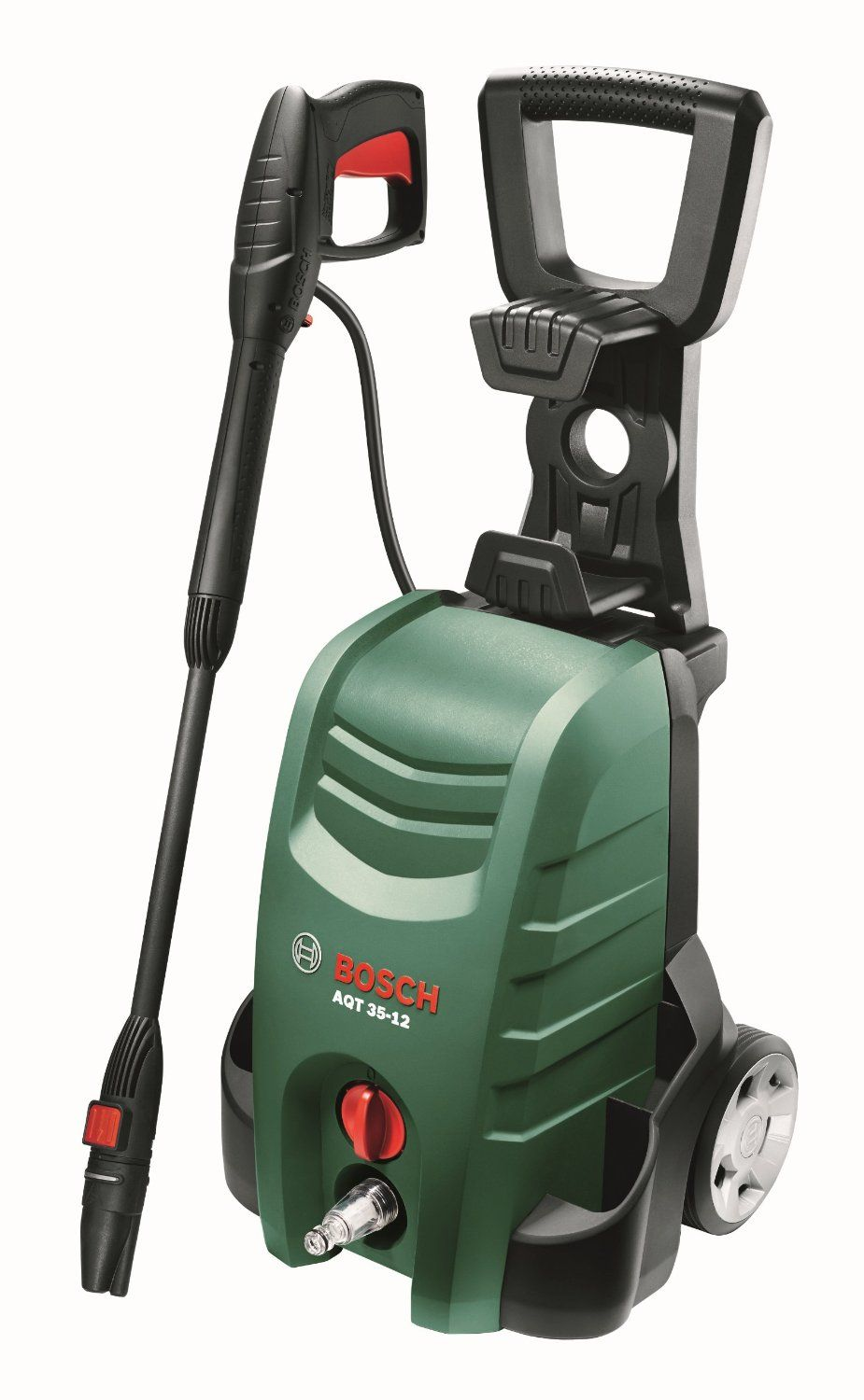 Bosch Aqt 35 12 High Pressure Washer Home Garden Cleaner Pressure Washer Electric Pressure Washer Car Washer