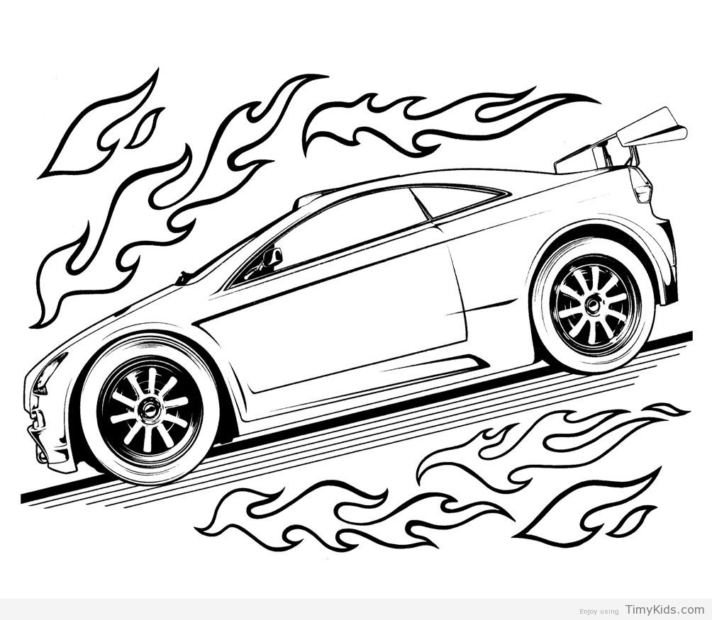 Http Timykids Com Hot Coloring Pages Html Race Car Coloring Pages Cars Coloring Pages Truck Coloring Pages