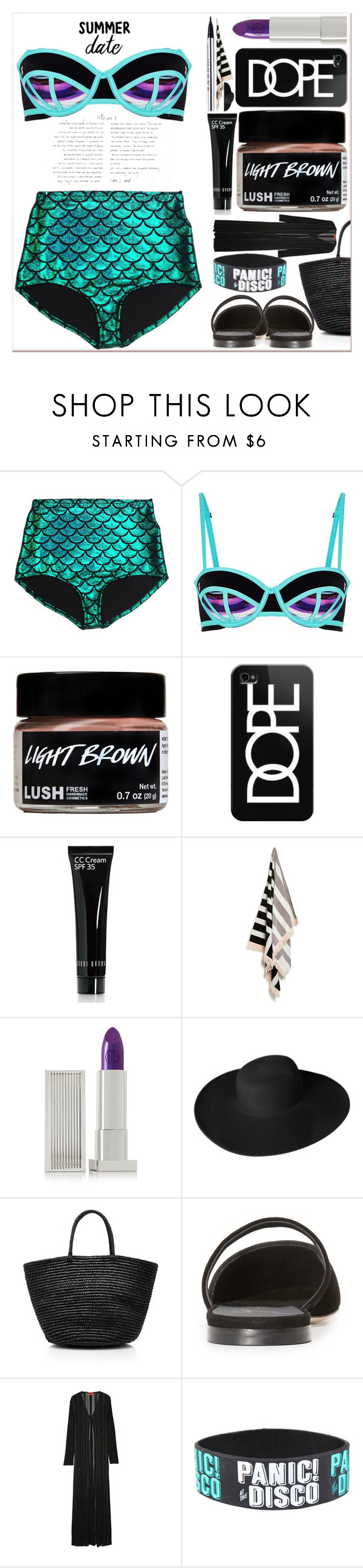 Summer Date :The Beach #3 by dragananovcic on Polyvore featuring moda, Missoni, Sweaty Betty, Giuseppe Zanotti, Sensi Studio, Casetify, Dorfman Pacific, Lipstick Queen, Bobbi Brown Cosmetics and summerstyle