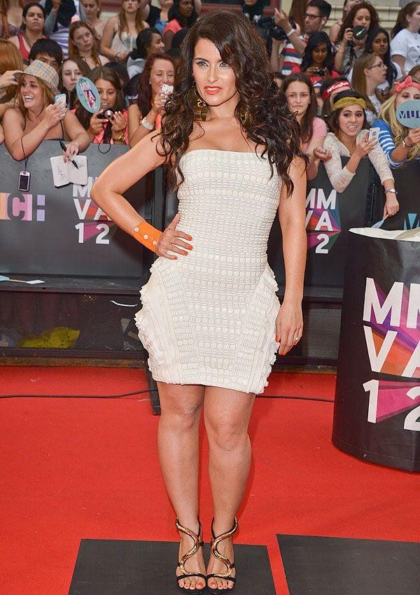 MuchMusic Awards 2012 Best Dressed: Selena Gomez & More | Nelly ...