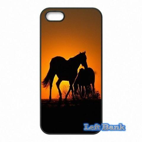 Horse Cellphone Case