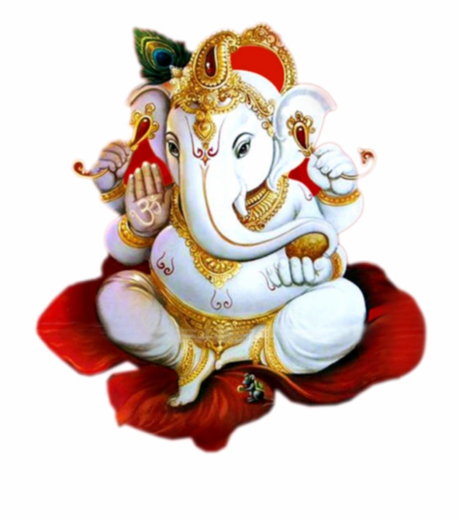Ganesh Chaturthi Png Image Hd Lord Ganesh Png Transparent Png Image For Free Download Explore More High Quality Free Pn Elephant God Ganesh Ganesha Pictures