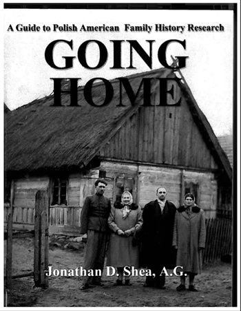 going home a guide to polish american family history research need
