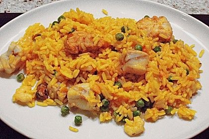 Photo of Chicken Paella by conny-sky | chef
