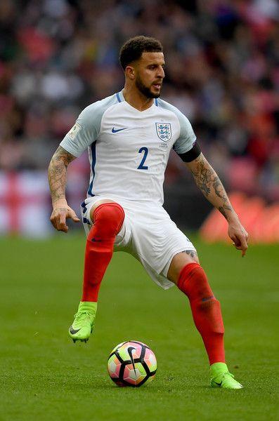 Kyle Walker Photos Photos England V Lithuania Fifa 2018 World Cup Qualifier England Football Players England Football Team England Players