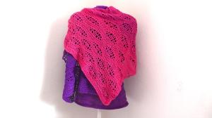 Photo of How to crochet a shawl #häkeln lernen anfänger linkshänder   – häkeln lernen…