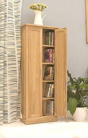 pin by kriszt on furnitures pinterest storage cupboard storage rh pinterest com sherwood oak dvd/cd storage cabinet wood dvd storage cabinet plans