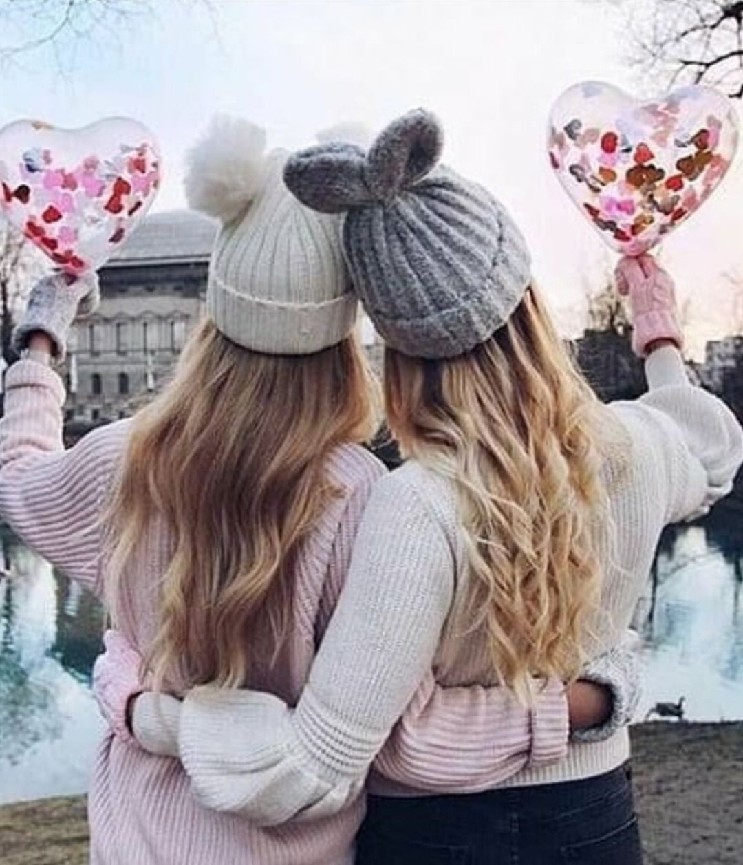 Beautiful Stylish Girl Whatsapp Dp Profile Images Wallpaper Pictures Best Friend Drawings Best Friend Photography Bff Photoshoot