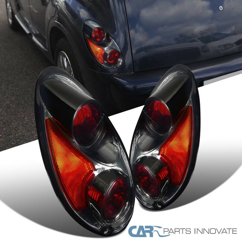 Details About Chrysler 01 05 Pt Cruiser Tail Lights Rear
