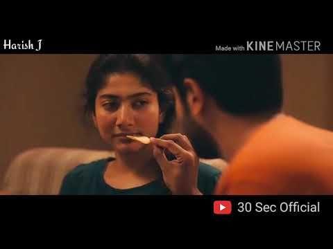 Dulquer Salman | Sai Pallavi | Kali Movie | Lovable ...