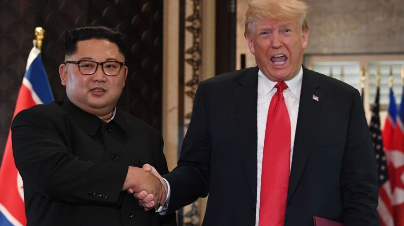 Report: U.S. Intel Agencies Believe North Korea Is Increasing Nuclear Production – Talking Points Memo