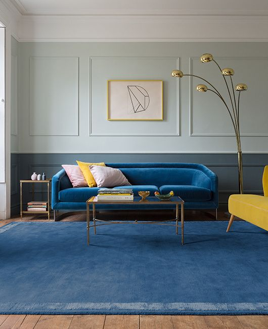 Bay Blue In 2019 Cheap Living Room Sets Living Room