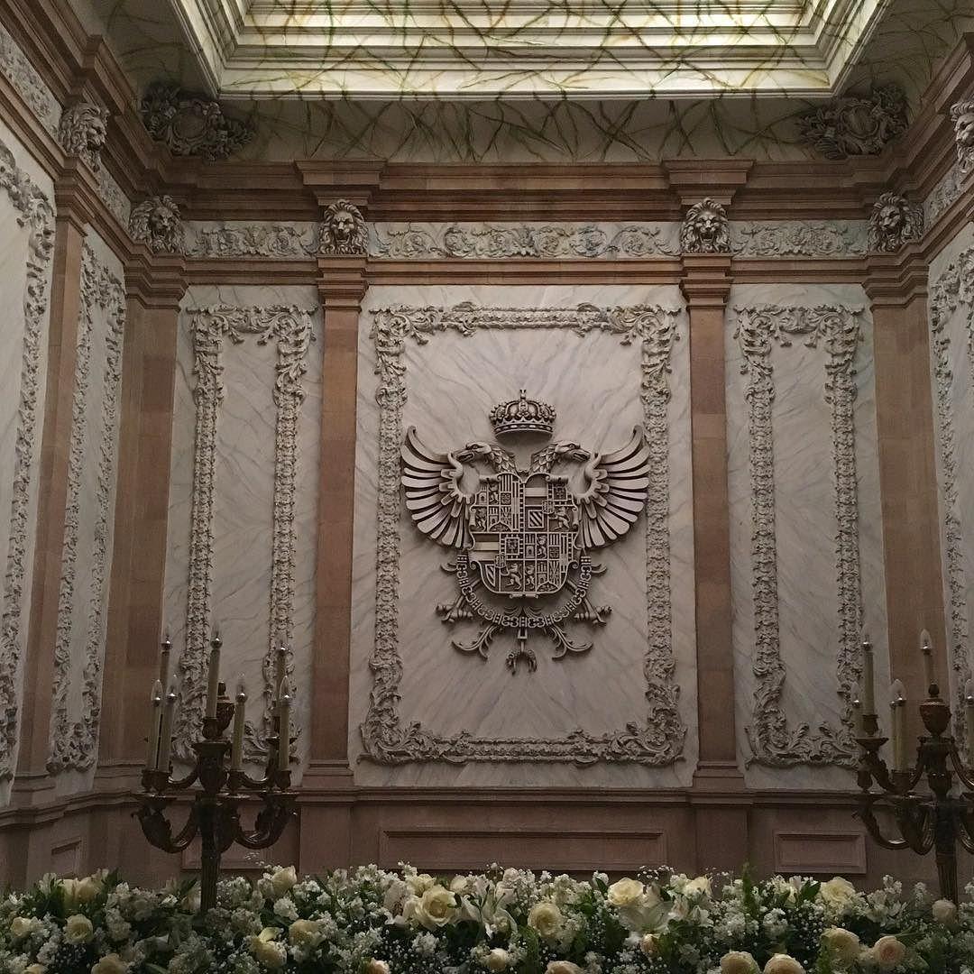 Escudo de España #coatofarms #escudo #españa #spain #salon #palace #CDMX #Mexico #IgersCDMX #DF #city #MexicoCity #Mexigers #Mextagram #ig_mexico #beautiful #awesome #nice #shot#picoftheday #bestoftheday #love #photo